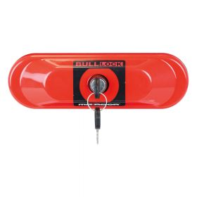 Bestelwagen slot Matador Bull-Lock voor zijdeuren